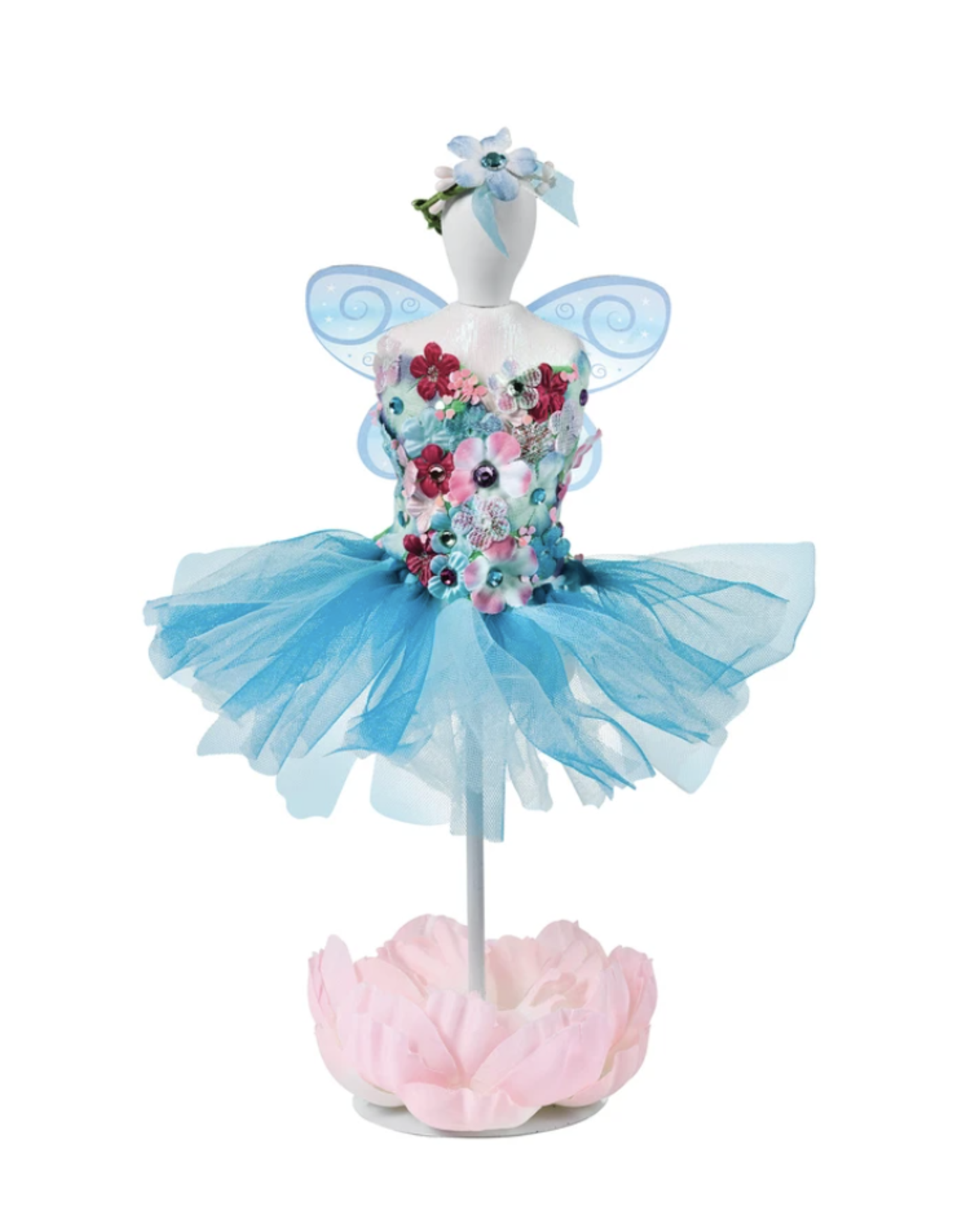 Creativity for Kids Designed By You Fairy Fashions