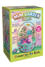 Creativity for Kids Mini Garden Unicorn