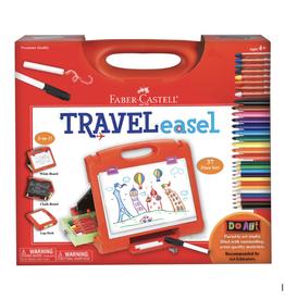 Faber Castell Do Art Travel Easel