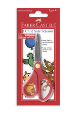 Faber Castell Child Safe Scissors