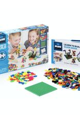 Plus-Plus Plus Plus - Learn to Build Basic