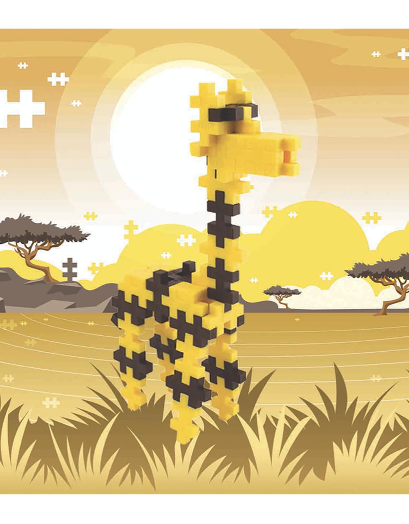 Plus-Plus Plus Plus - Giraffe