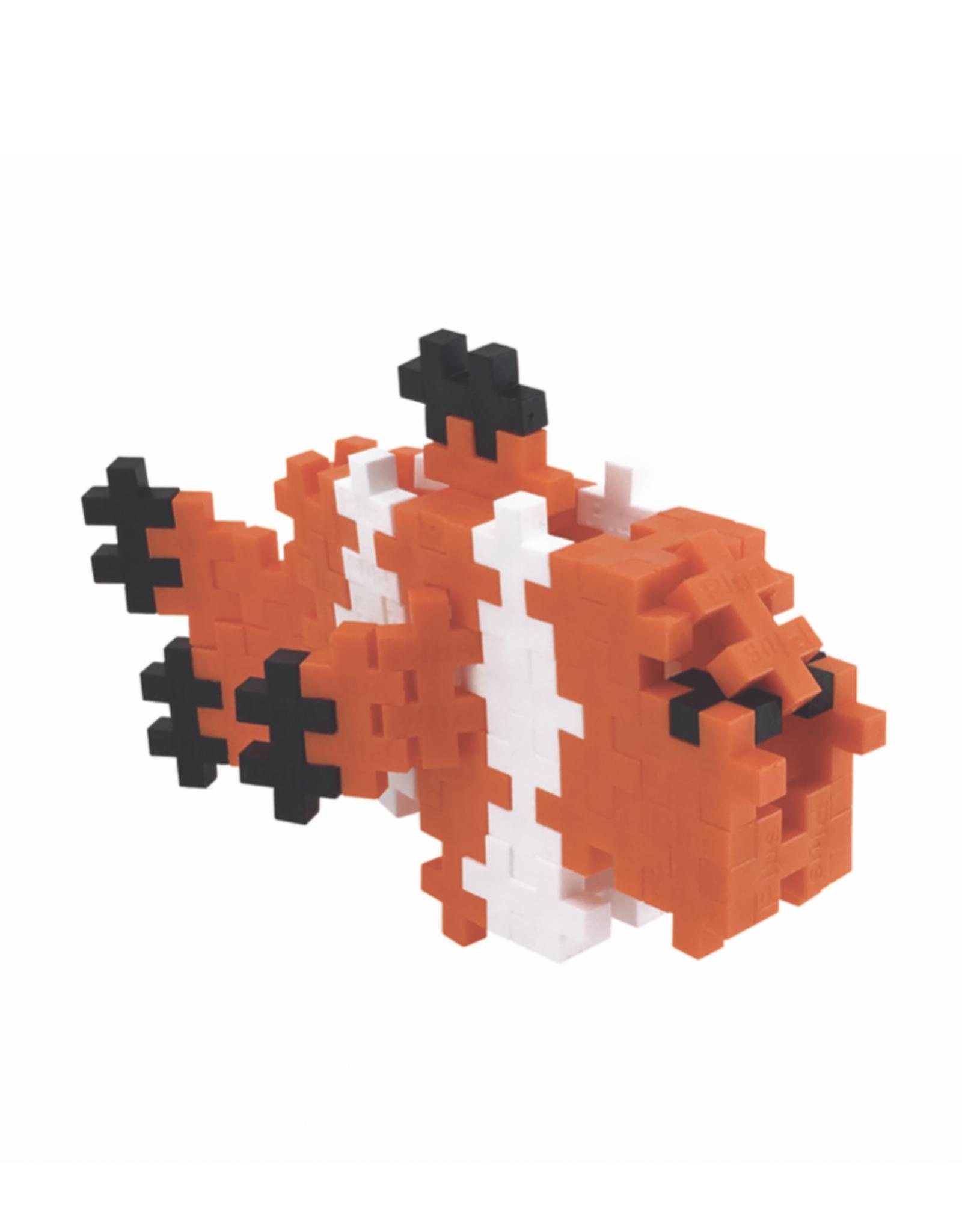 Plus-Plus Plus Plus - Clownfish