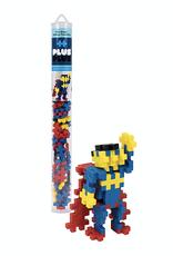 Plus-Plus Plus Plus - Superhero