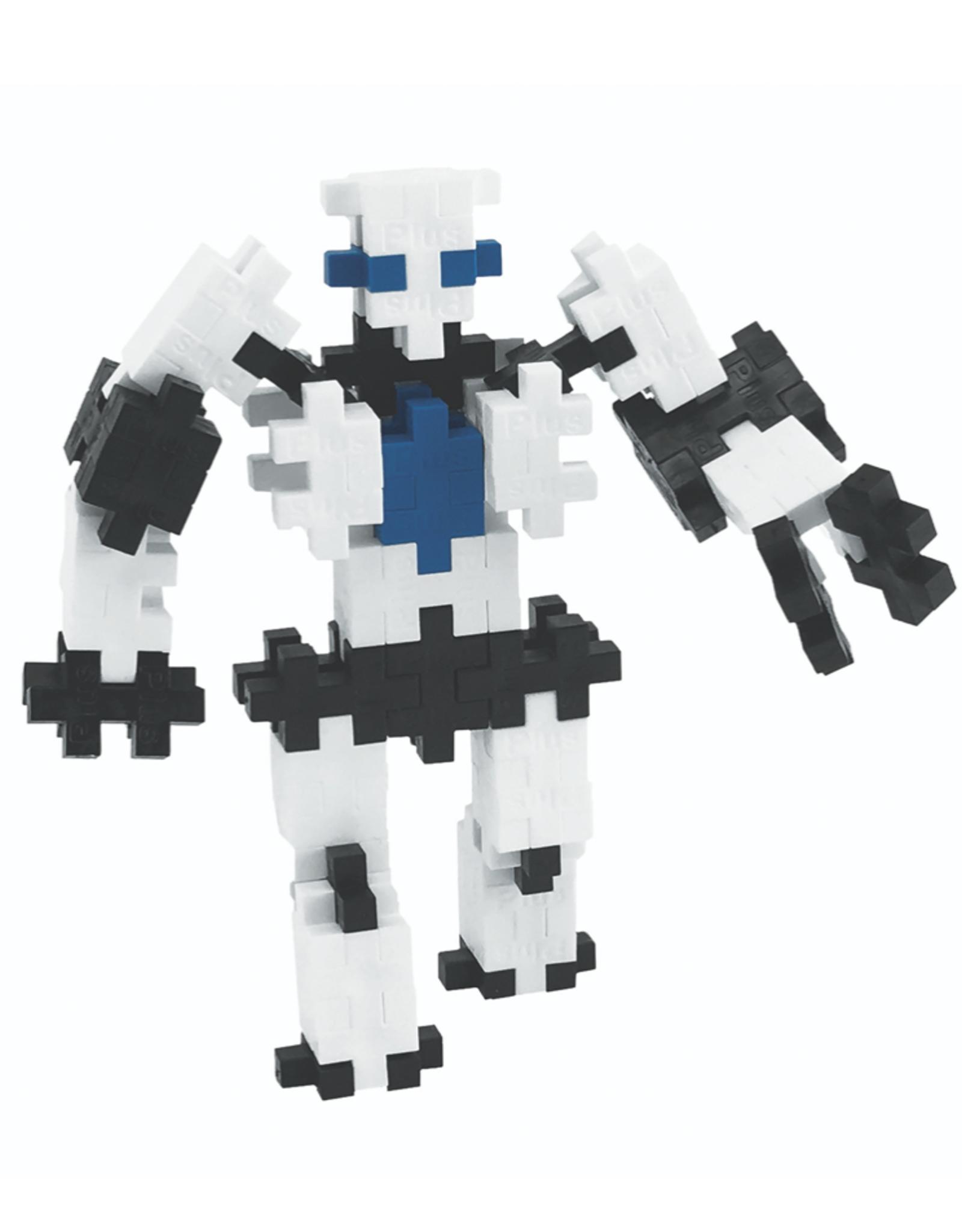 Plus-Plus Plus Plus - Robot