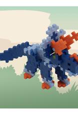 Plus-Plus Plus Plus - Triceratops