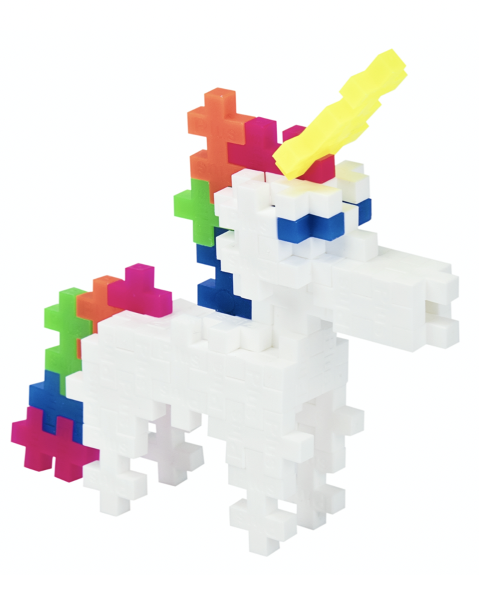 Plus-Plus Plus Plus - Unicorn