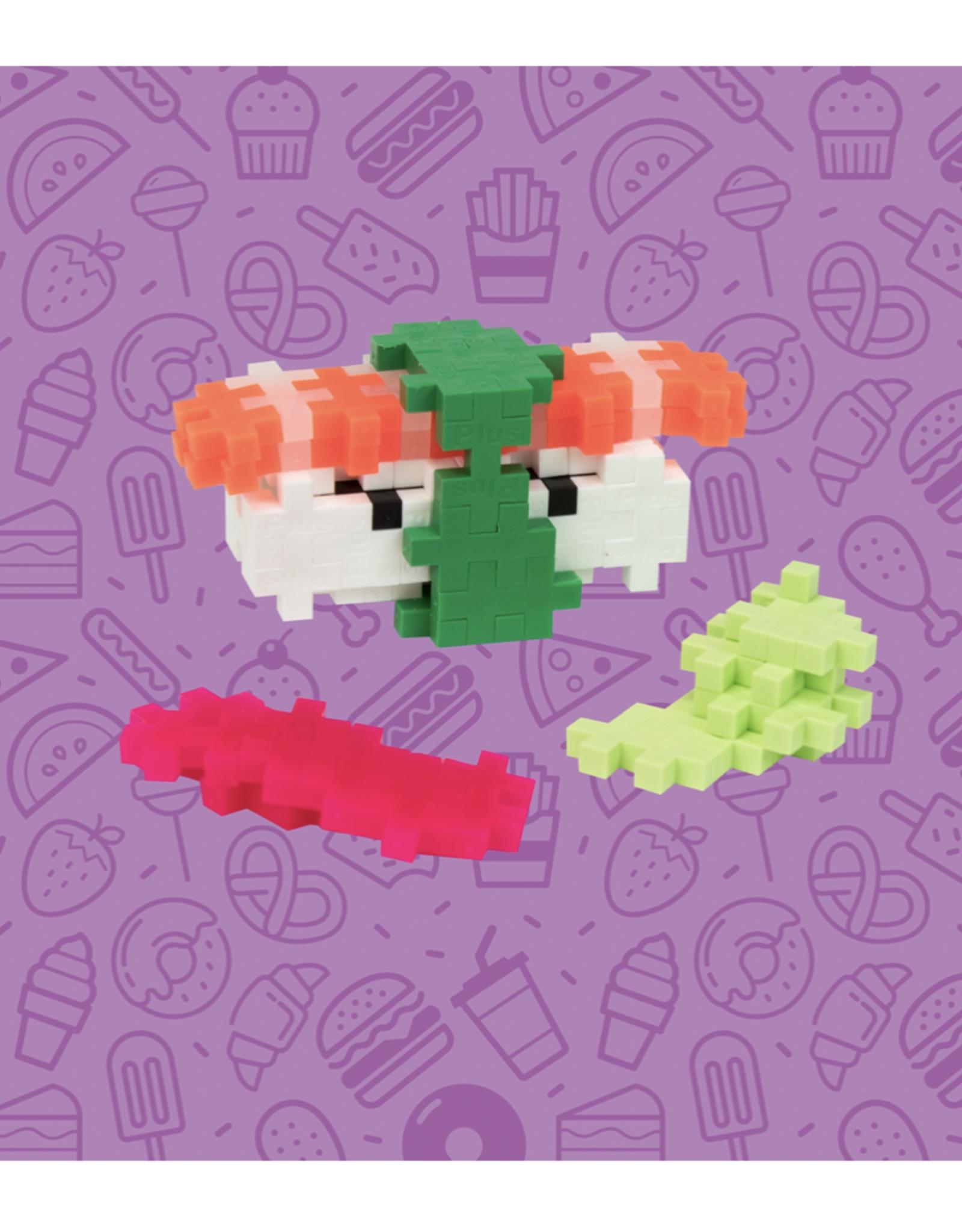 Plus-Plus Plus Plus - Sushi