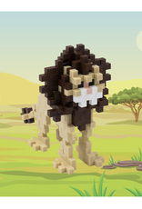 Plus-Plus Plus Plus - Lion