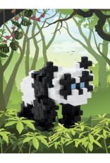 Plus-Plus Plus Plus - Panda