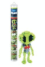 Plus-Plus Plus Plus - Alien