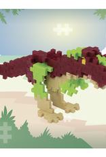 Plus-Plus Plus Plus - Tyrannosaurus Rex