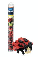 Plus-Plus Plus Plus - Ladybug
