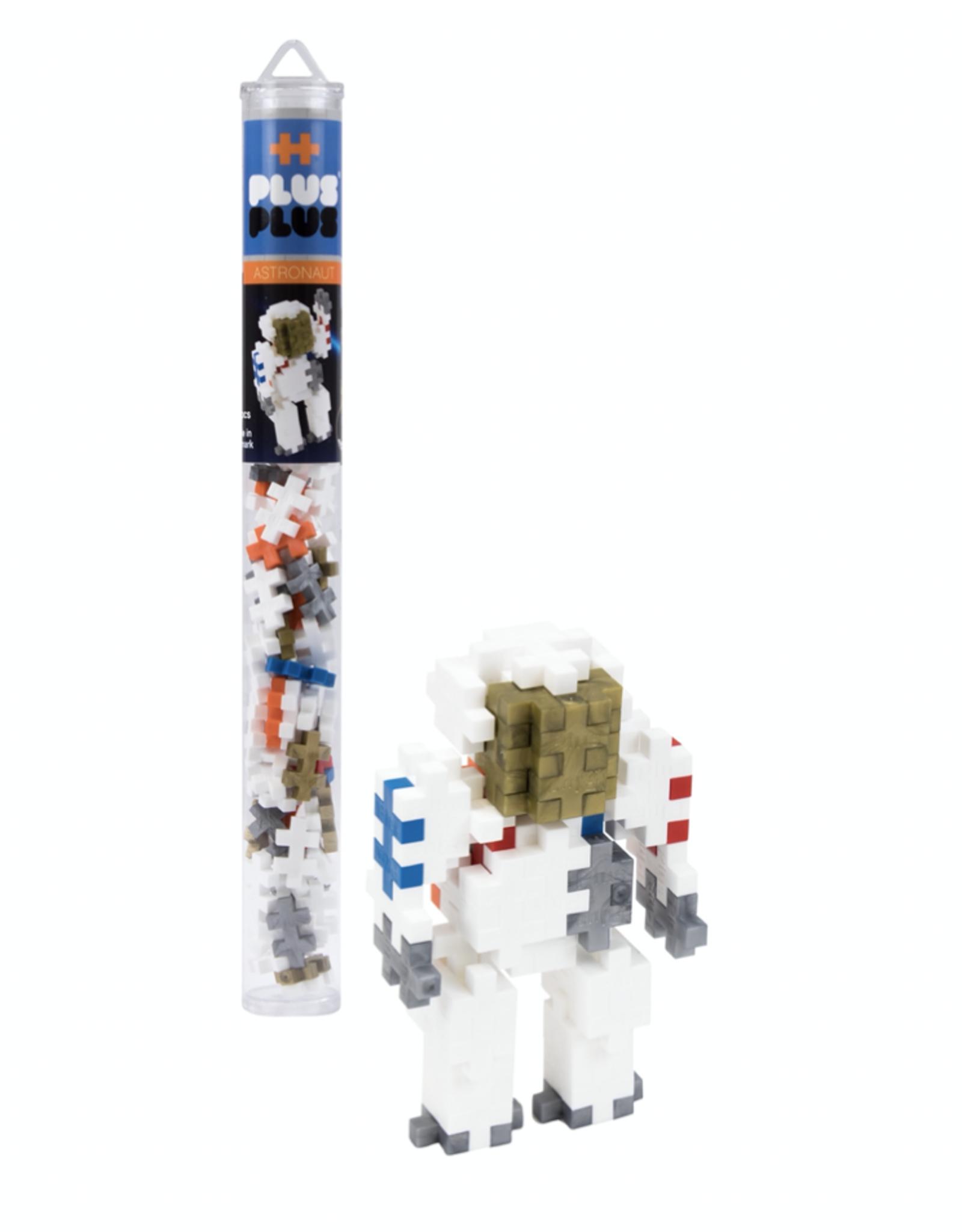 Plus-Plus Plus Plus - Astronaut