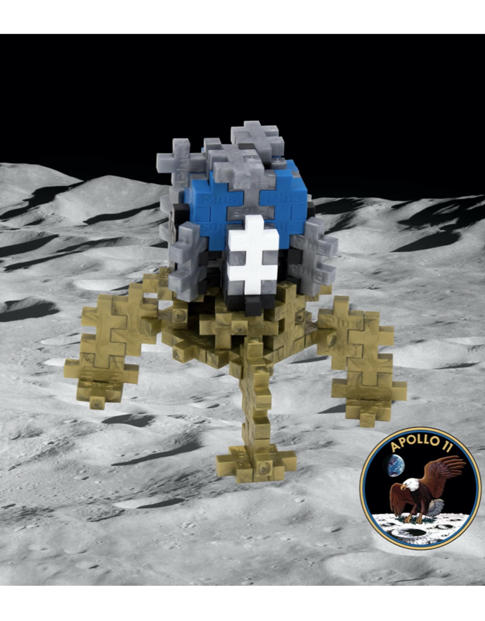 Plus-Plus Plus Plus - Lunar Lander