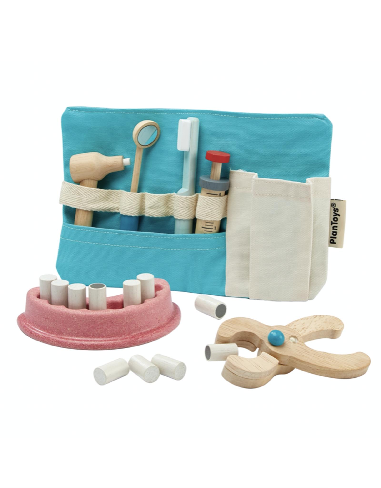 Plan Toys Plan - Dentist Set