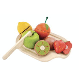 Plan Toys Plan - Assorted Fruit Set