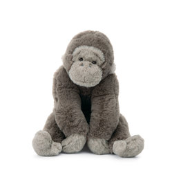 Jellycat Jellycat - Gregory Gorilla Medium