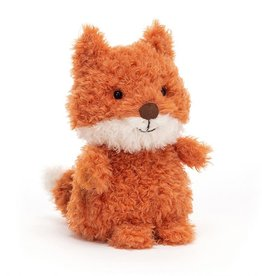 Jellycat Jellycat - Little Fox