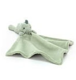 Jellycat Jellycat - Puffles Shooshu Dino Soother