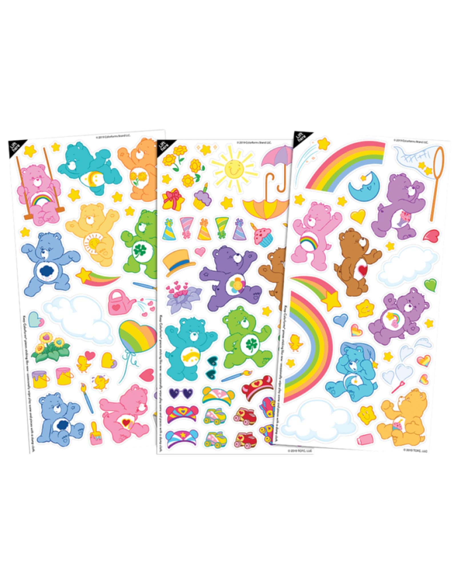Colorforms Colorforms Play Set - Care Bear