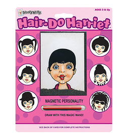 Playmonster Original Hair Do Harriet