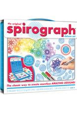 Spirograph Spirograph Deluxe Kit