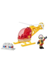 Brio Brio - Firefighter Helicopter