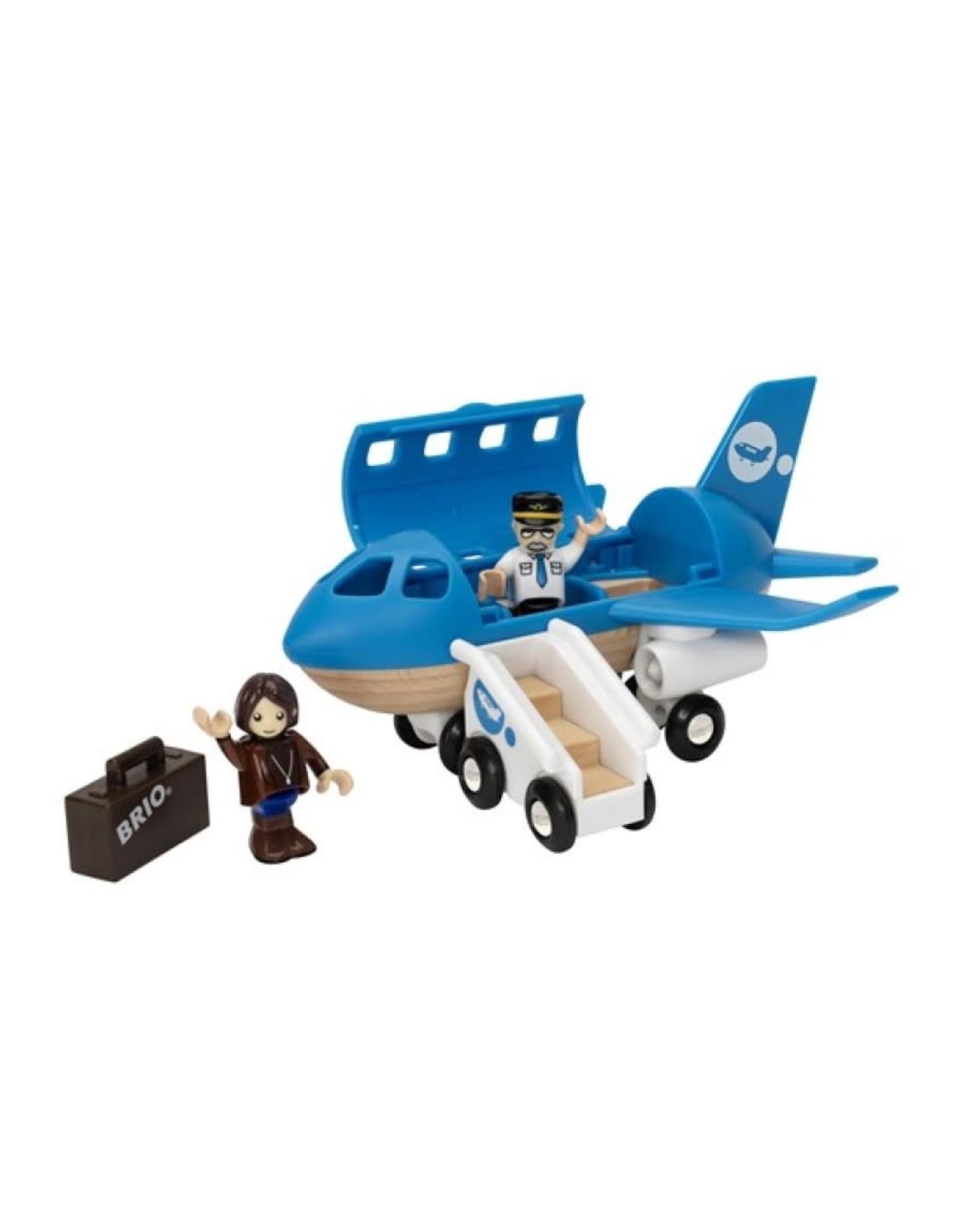 Brio Brio - Airplane