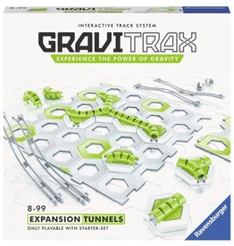 Ravensburger GraviTrax Accessory: Tunnels