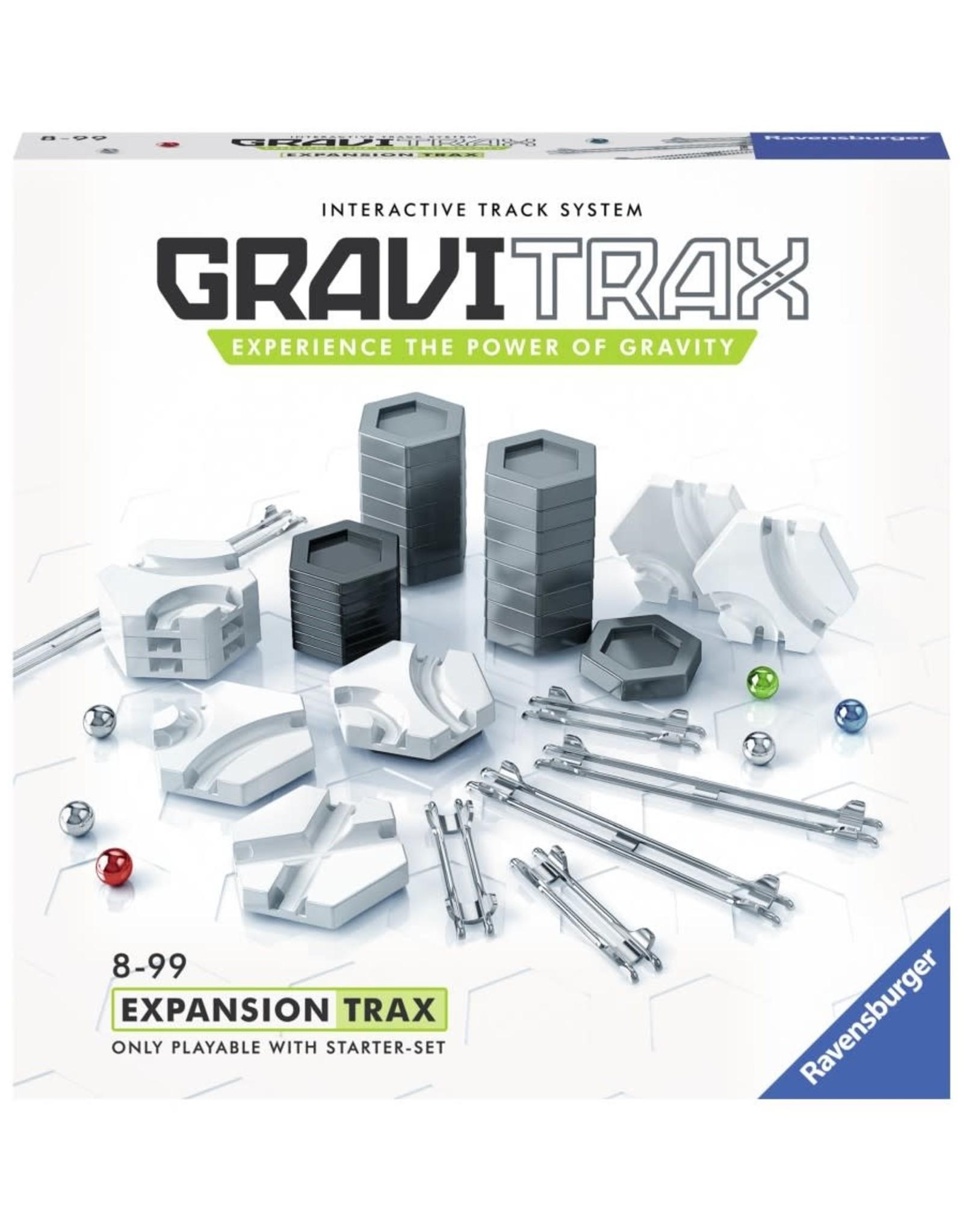GraviTrax GraviTrax Expansion - Trax