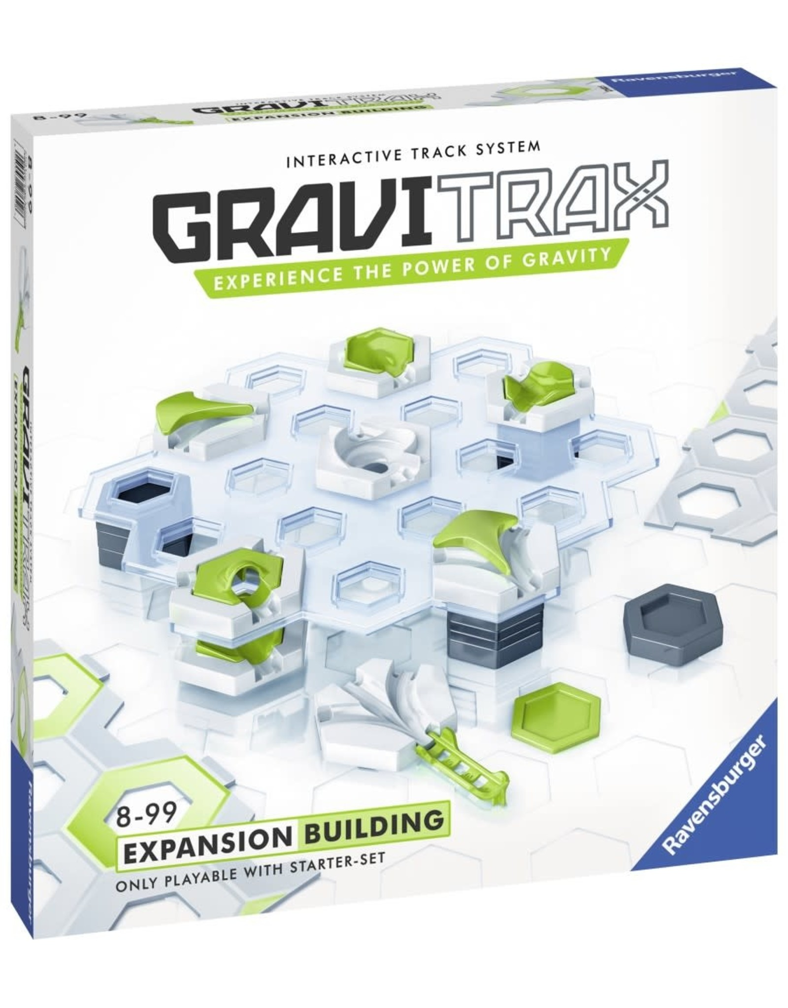 GraviTrax GraviTrax Expansion - Building