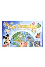 Ravensburger Disney Eye Found It!