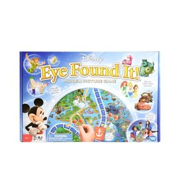 Ravensburger Disney Eye Found It!