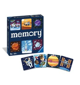 Ravensburger Memory: Space