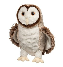 "Douglas Douglas - ""Swoop"" Barn Owl"