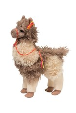 Douglas Douglas - ''Zephyr'' Taupe Llama