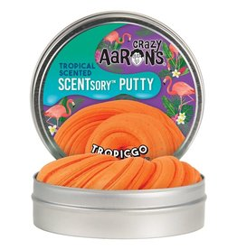Crazy Aaron's Puttyworld Crazy Aaron's Putty - Scentsory Tropicgo