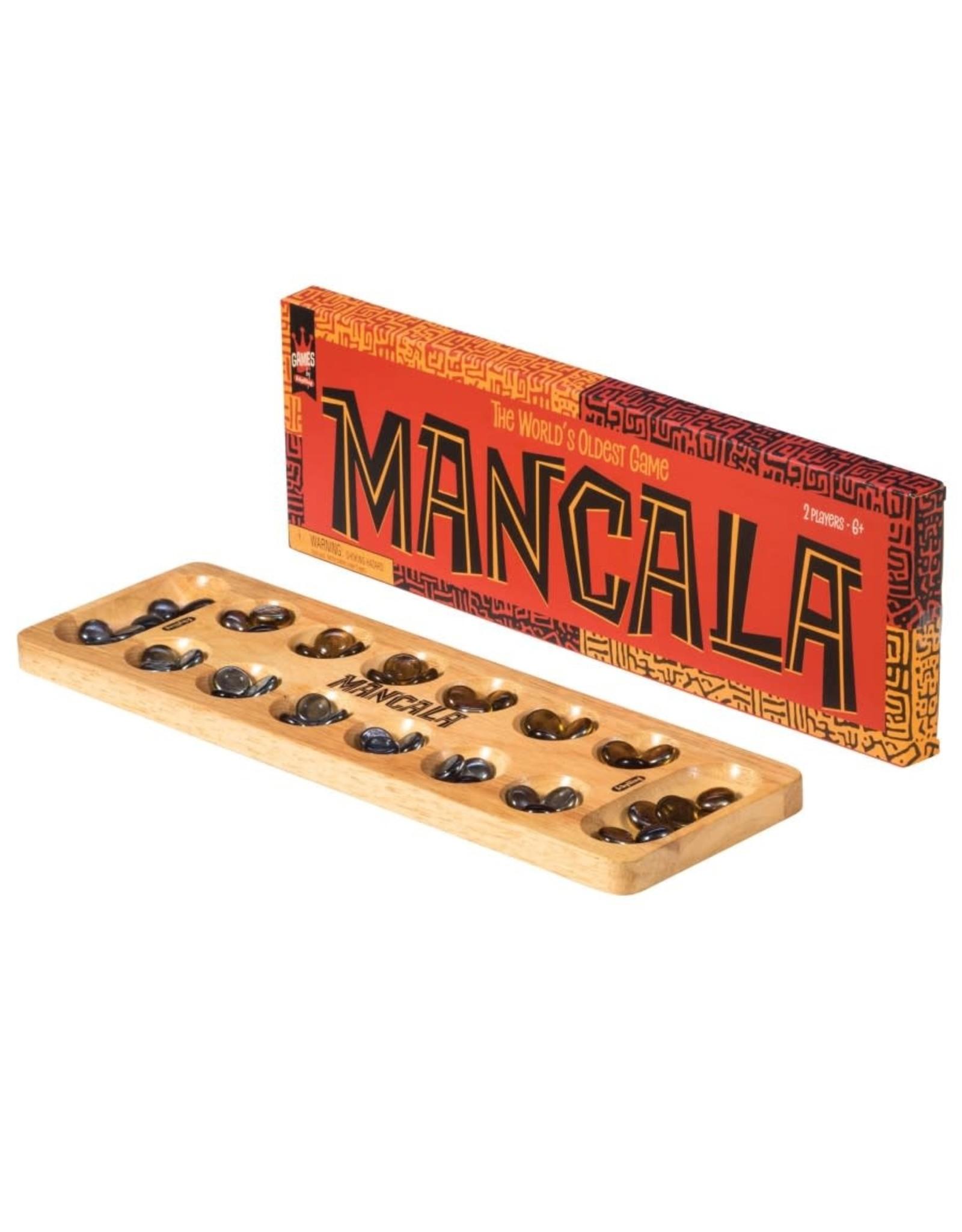 Schylling Mancala