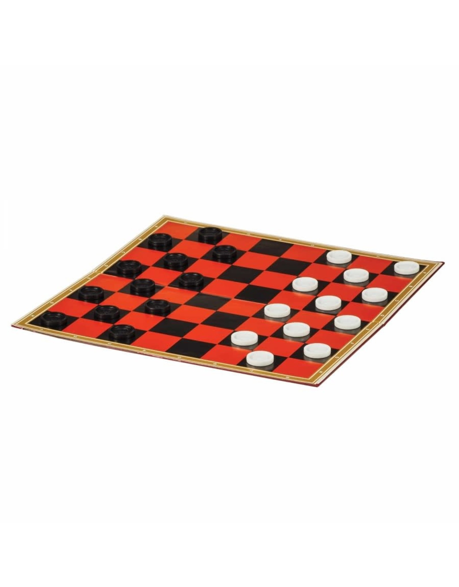 Schylling Classic Chess & Checkers Set