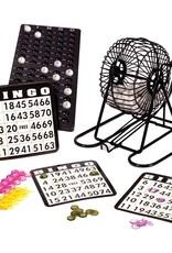 Schylling Bingo Game DELUXE PARLOR SET