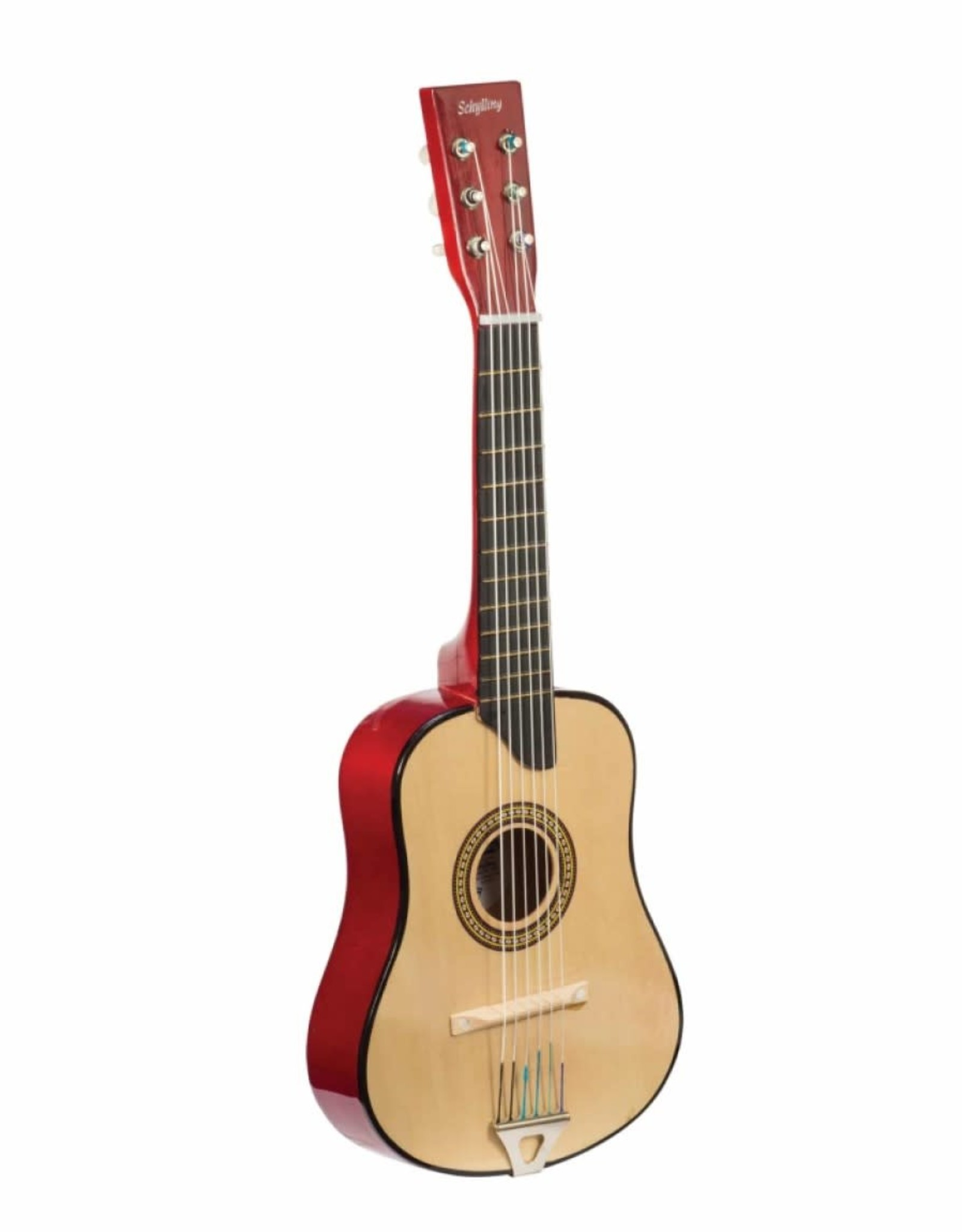 Schylling Classic Acoustic Guitar 6 String