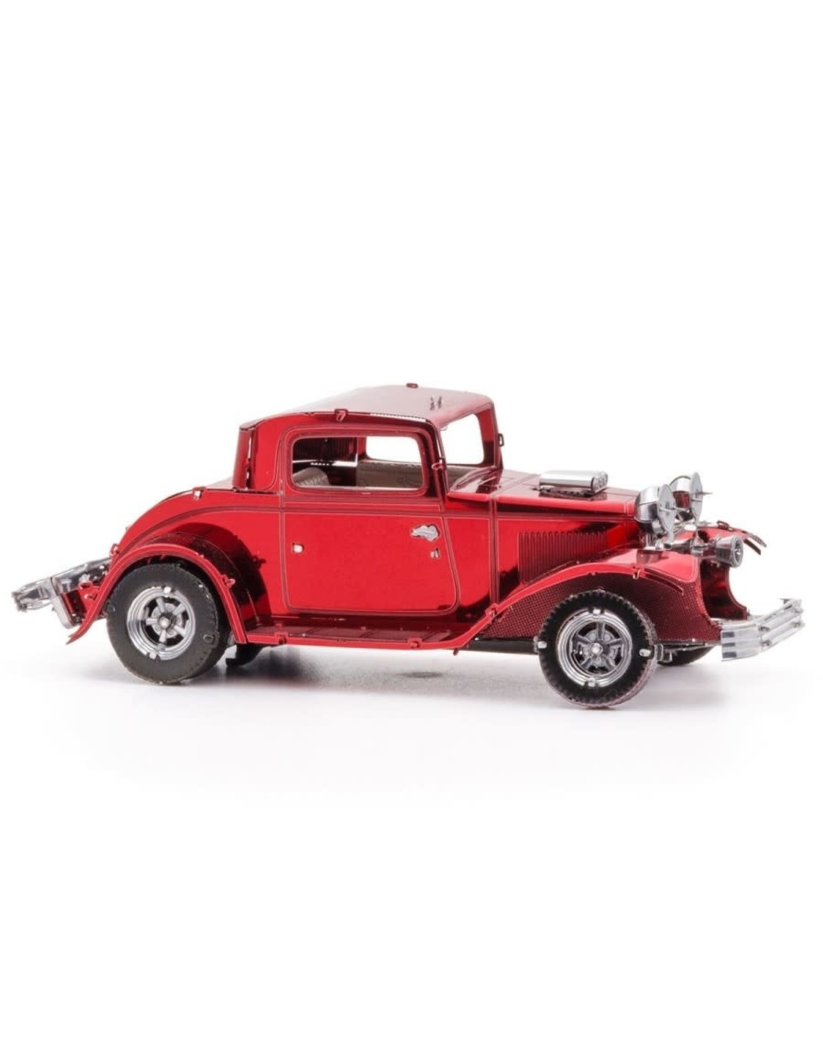 Metal Earth Metal Earth - 1932 Ford Coupe