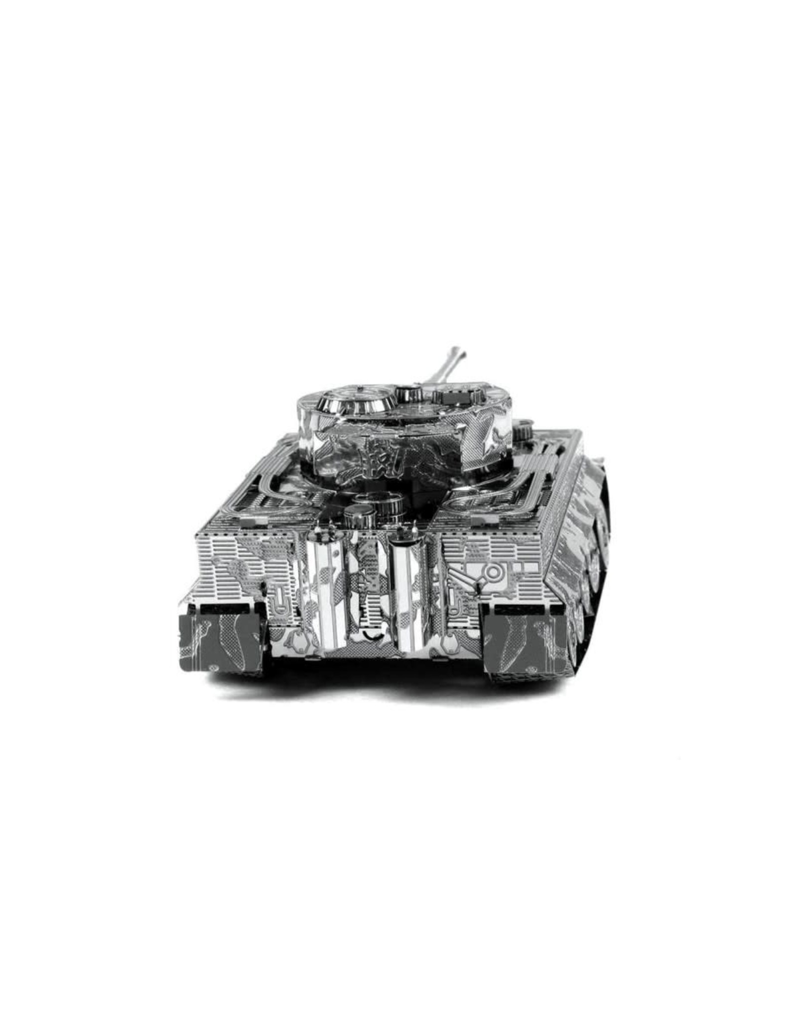 Metal Earth Metal Earth - Tiger I Tank