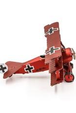 Metal Earth Metal Earth - Fokker Dr. I Triplane