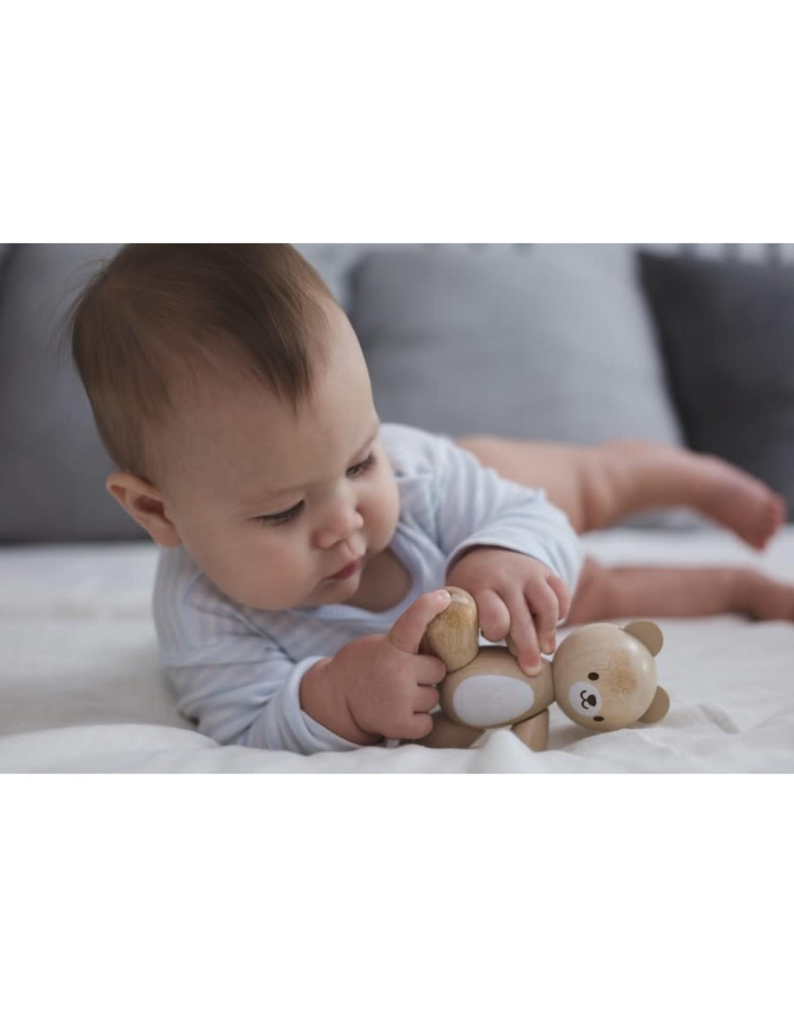 Plan Toys Plan - Bear
