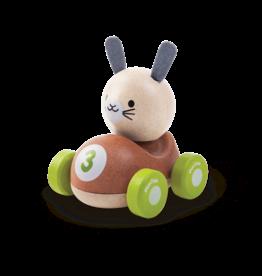 Plan Toys Plan - Bunny Racer