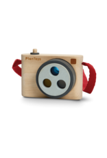 Plan Toys Plan - Colored Snap Camera