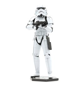 Metal Earth Metal Earth - Storm Trooper Star Wars