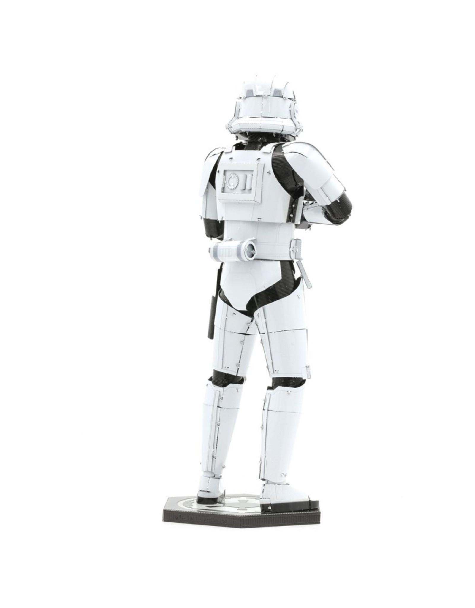 Metal Earth Metal Earth - Storm Trooper Star Wars ICONX